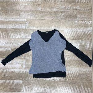 Madewell light weight tee shirt